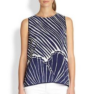 Lilly Pulitzer Iona in Shimmy Shell Stripe